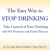 Self Hypnosis to Stop Drinking