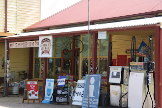 Photo: Year 2 Day 169 -  The General Store