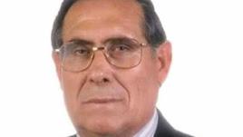 Muere José Rodríguez Segura a los 77 años de edad.