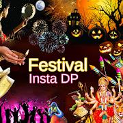 Festival Insta DP: Guru purnima & Rathyatra