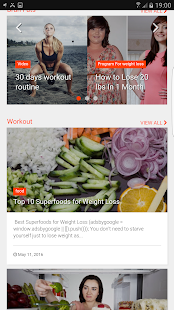 Egg Diet 28 days Lossuweight- screenshot thumbnail