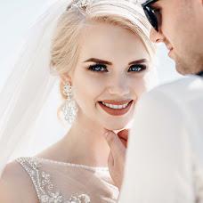 Wedding photographer Viktoriya Kompaniec (kompanyasha). Photo of 29.06.2018