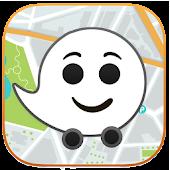 Free Waze GPS Map Guide