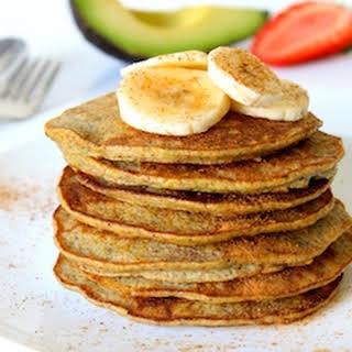 Flourless Pancakes Recipes.