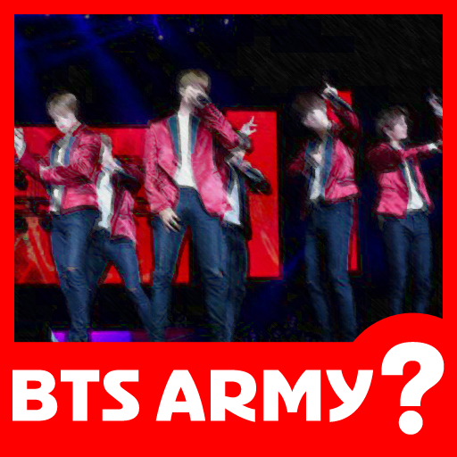 Guess BTS Army Trivia Quiz (game)