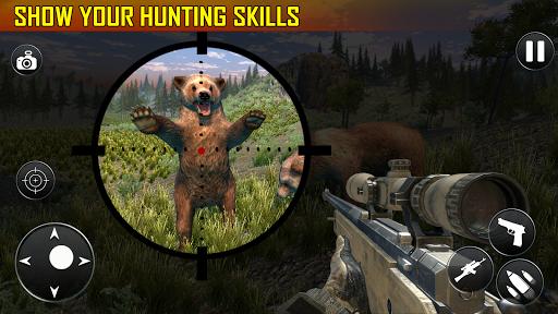 Gun Animal Shooting: Animals Shooting Game painmod.com screenshots 23