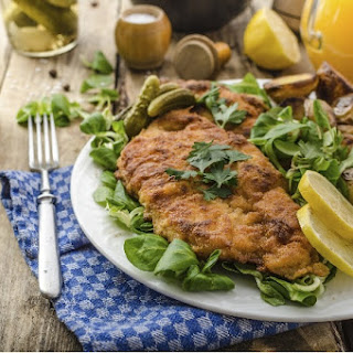 Low Fat Chicken Cutlets Recipes