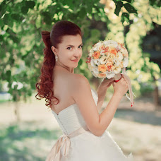 Wedding photographer Anastasiya Kislyak (Kislyak). Photo of 22.12.2014