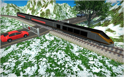 Train Driver Simulator 16