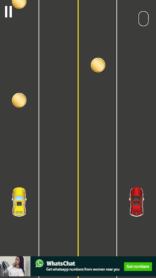 Crazy Cars: Car Racing Game- screenshot