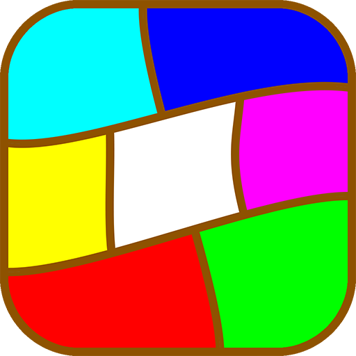 Jigsaw Puzzles for Toddlers LOGO-APP點子
