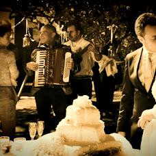 Bröllopsfotograf Cosimo Longobardi (longobardi). Foto av 17.04.2015