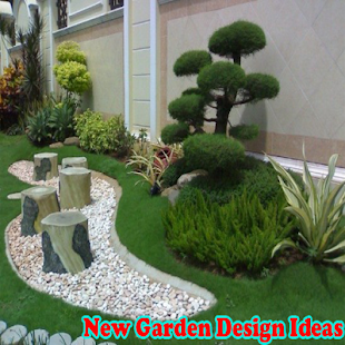 New Garden Design Ideas - náhled