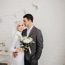 Wedding photographer Radmir Tashtimerov (tashtimerov). Photo of 25.12.2017