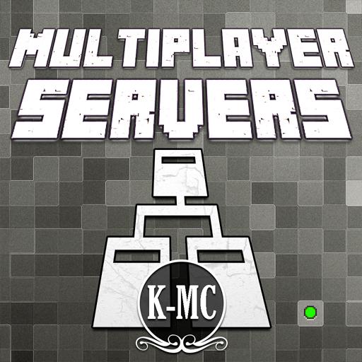 對於PE的Minecraft服務器 工具 App LOGO-APP開箱王