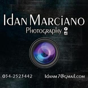 Idan Marciano - náhled