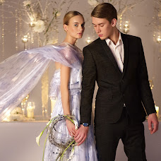 Wedding photographer Tatyana Maksimova (TMPhoto). Photo of 10.01.2017