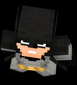 a 2nd version of BatMan New 52 {UPDATED}