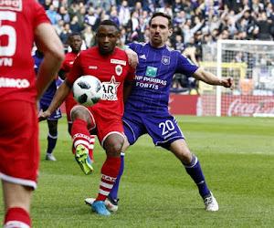 """Sébastien Siani ziet zondag twee van zijn ex-clubs tegenover elkaar staan: """"Antwerp zal proeven van Europees voetbal"""""""