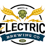Logo for Electric Brewing Company