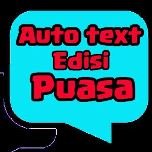 AutoText Puasa