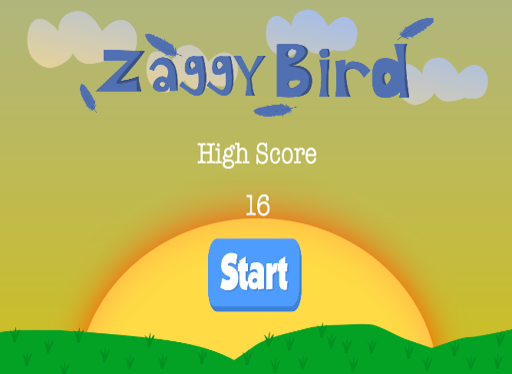 Zaggy Bird