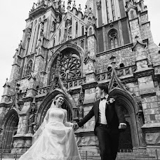Wedding photographer Aleksandr Zhosan (AlexZhosan). Photo of 13.02.2018