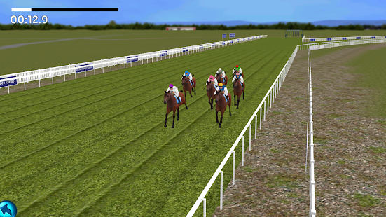 Horse Place- screenshot thumbnail