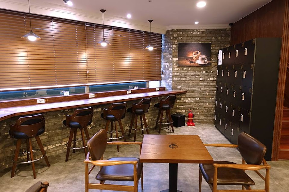 park myung soo study cafe 9