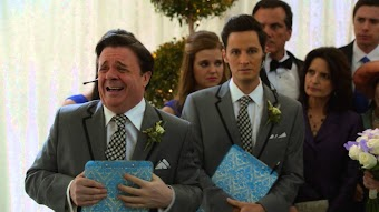 Hochzeit auf Hochtouren (Teil 2)