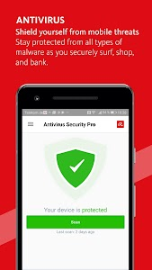 Avira Antivirus Security 2019-Antivirus & AppLock 5.6.2 (Pro)