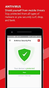Avira Antivirus Security 2019 v5.6.5 [Pro] APK 1