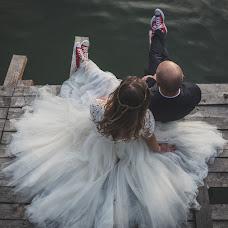 Wedding photographer Péter Győrfi-Bátori (PeterGyorfiB). Photo of 05.12.2017