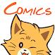 Ookbee Comics อ่านการ์ตูนออนไลน์