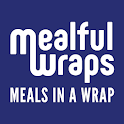 Mealful Wraps - Order Online   Food Delivery APP icon
