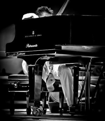 Il pianista rock di bondell