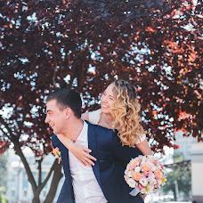 Wedding photographer Inna Bezverkhaya (innaletka). Photo of 21.06.2018