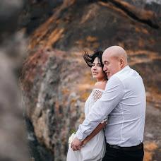 Wedding photographer Yan Panov (Panov). Photo of 28.10.2016