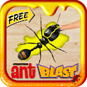 Ant Blast: Best Smasher Game icon