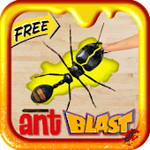 Ant Blast: Best Smasher Game