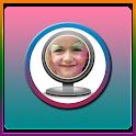 Smart Pocket Makeup Mirror Pro icon