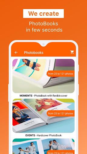 Photosì screenshot 5