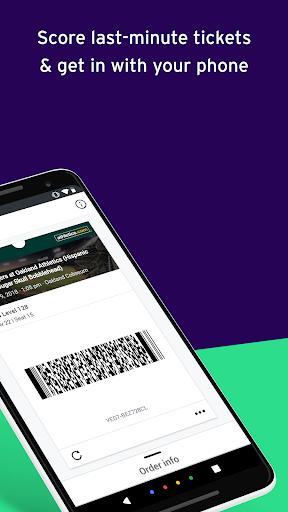 StubHub - Tickets to Sports, Concerts & Events screenshot