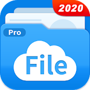 File Manager PRO with Best Booster and Analyzer