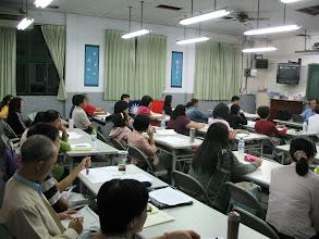 Photo: 20110920應用客語(中高級檢定考課程)002