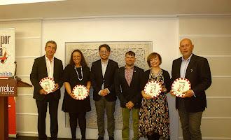 II Premios Acción por Almería