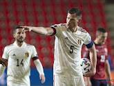 Jan Vertonghen beseft dat een gelijkspel tegen Tsjechië een goed punt is