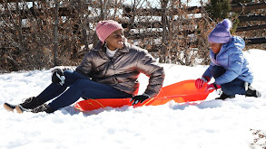 Snowy Surprise thumbnail