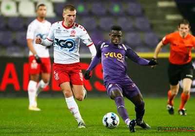 Beerschot en KV Kortrijk blijven steken op troosteloos gelijkspel