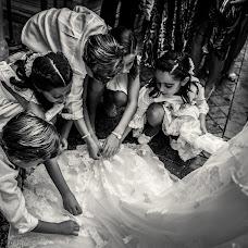 Fotógrafo de bodas Agustin Zurita (AgustinZurita). Foto del 17.10.2018